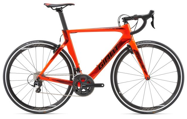 Giant Propel Advanced 2 (2018)
